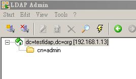 Setup OpenLDAP on Ubuntu 14 04 [阿兩的筆記本Ryoutsu's Notebook]